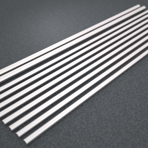 Metal Rod Render